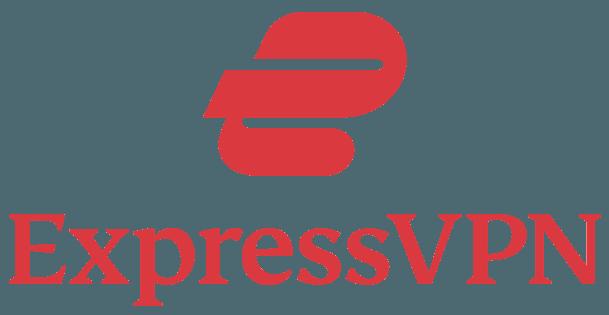 ExpressVPN logot