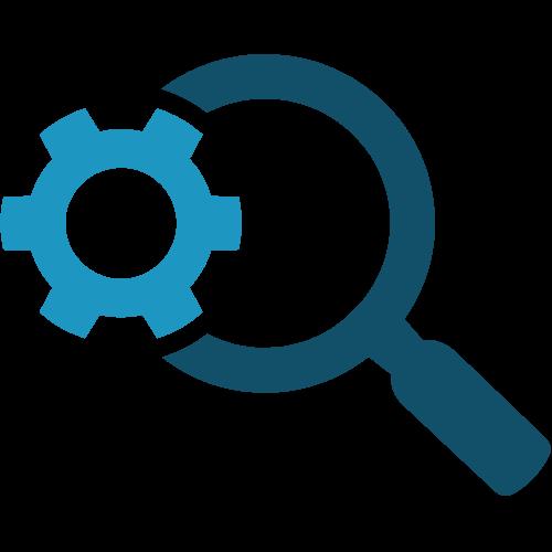 search endgine graphic