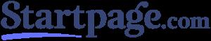 Startpage.com logo