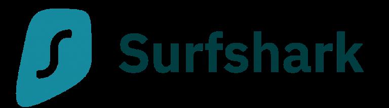 Surfshark logot